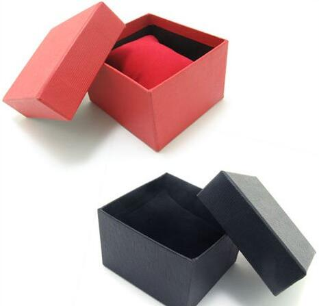 2017 Selling Like Hot Cake Jewelry Box/Square gift box/watch box