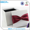2017 square gift box hot sale luxury plain white cube custom printed box with ribbon china supplier