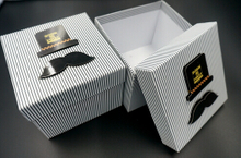 Square gift box luxury paper storage cardboard packaging box Storage carton in EECA Packaging China