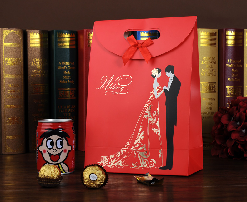 Color customized foldable gift boxes made in China/paper box Leaf box tea boxes/red wedding boxes
