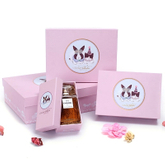Square gift box Paper box/Customized paper box/Chocolate box/candy box/Perfume box in EECA packaging