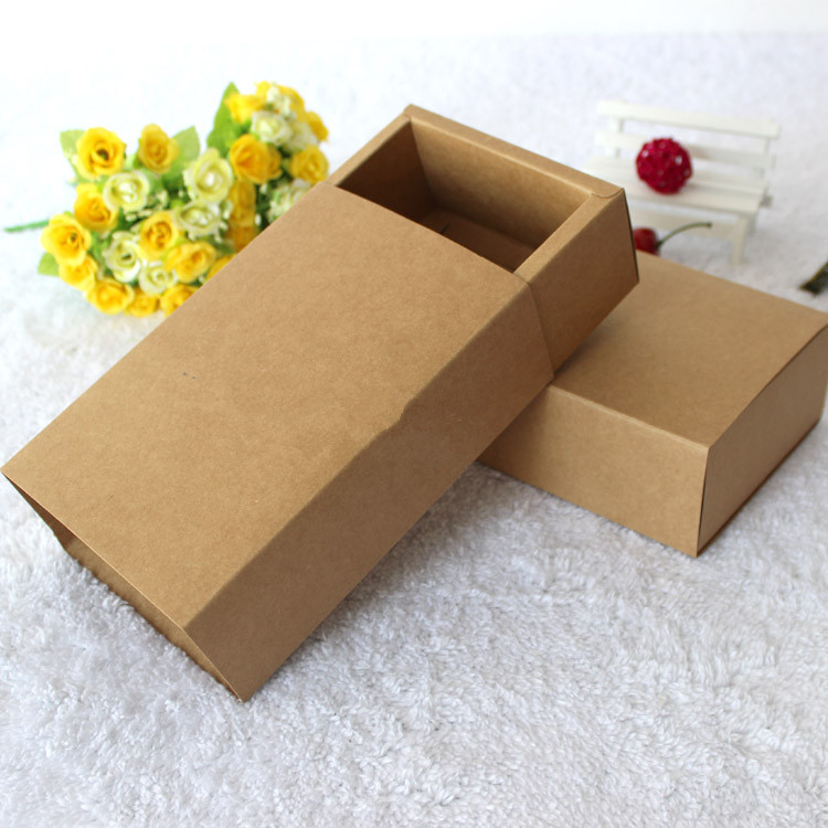 Customized printed paper box/drawer gift box tea boxes packaging boxes