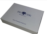 Mailing Box Rectangular gift box Made In China